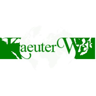 Kraeuter Welt
