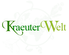 Kräuter & Heilpflanzen = Kraeuter Welt